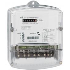 Электросчетчик Nik 2301 AT.0000.0.15 3х100В (5-10А)
