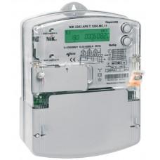 Электросчетчик Nik 2303 AP3T.1000.M.11 3х220/380В (5-120А)
