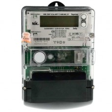 Электросчетчик Nik 2307 ARP3T.1000.M.21