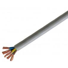Гибкий контрольный кабель Z-FLEX CLASSIC-JB 5х0,75 ЗЗЦМ (703883)