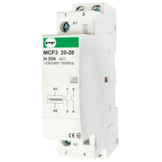 Модульный магнитный пускатель MCF3 20-20 230V