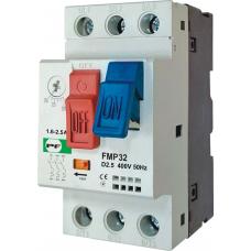 Автоматический выключатель защиты двигателя FMP32   2.5A