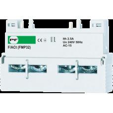 Контакт дополнительный (верхний) F / ACt-1-20 к FMP32