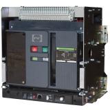 Воздушный автоматический выключатель FMC8A 1000А выкатной