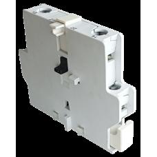 Вспомогательный контакт бокового исполнения NC + NO для FC1-3 ACSFC1-3 11