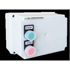 Магнитный пускатель в оболочке SKM 0,25kW
