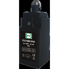 Выключатель путевой FLS15M21P65