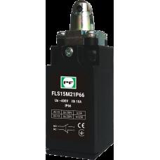 Выключатель путевой FLS15M21P66