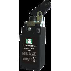 Выключатель путевой FLS15M36P66