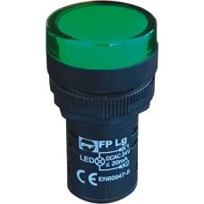 Индикаторная лампа FP L 12V