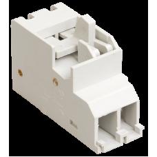 Додатковий контакт ДК-250(400)А IEK