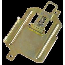 Скоба RCS-1 на DIN-рейку для ВА88-32 125А 3Р IEK