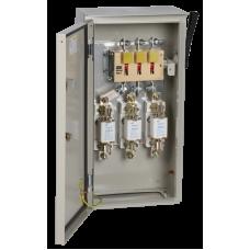 Ящик з рубильником і запобіжн. ЯРП-250А 74 У1 IP54 IEK
