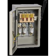 Ящик з рубильником і запобіжн. ЯРП-100А 74 У1 IP54 IEK