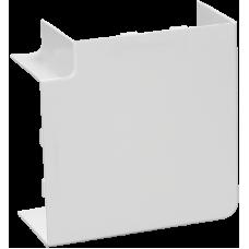 Поворот на 90 гр. КМП 15х10 (4 шт./комп.)