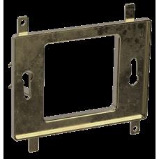 Супорт до коробок на 2 модулі