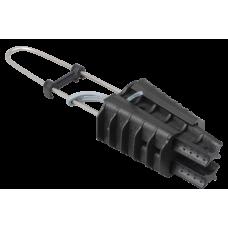 Затискач анкерний ЗАБ 16-25 М (PA25x100) IEK