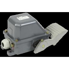 НВ-701 У1, важіль з 1-ої педаллю, 10А, IP44, 2 ел. кола, IEK