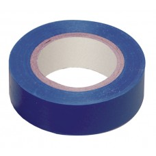 Ізоляційна стрічка 0,13х15 мм синя 20 метрів IEK