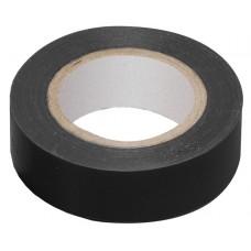 Ізоляційна стрічка 0,13х15 мм чорна 10 метрів IEK