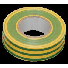 Ізоляційна стрічка 0,13х15 мм жовта 10 метрів IEK