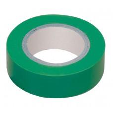 Ізоляційна стрічка 0,18х19 мм зелена 20 метрів IEK