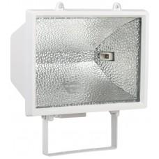 Прожектор ИО1000 галогенний білий IP54 IEK