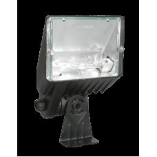 Прожектор ИО300К галогенний білий IP33 IEK