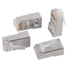 ITK Роз'єм RJ-45 FTP для кабеля кат.5Е