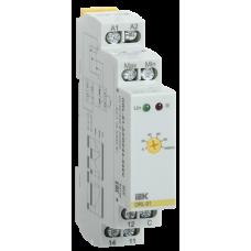 Реле рівня ORL 24-240 В AC/DC IEK