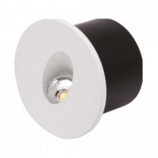 Светодиодный светильник лестничный YAKUT 3W белый