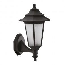 Светильник садово-парковый BEGONYA-2 Е27 черный