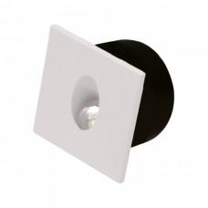 Светодиодный светильник лестничный ZUMRUT 3W белый