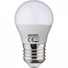 Светодиодная лампа ELITE-6 6W Е27 3000К