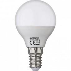 Светодиодная лампа ELITE-6 6W Е14 6400К