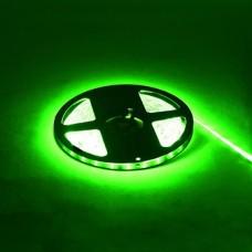 Светодиодная лента AMAZON зеленая 12V DC