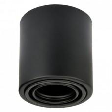 Светильник накладной FREZYA-R черный