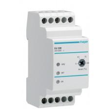 Реле контроля фаз Hager EU300