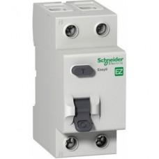 УЗО Schneider Electric Easy9 EZ9R34225 2P 25A 30mА