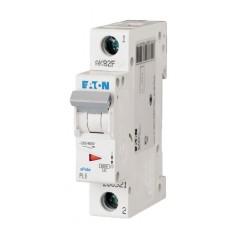 Автоматический выключатель Eaton PL6-C25/1