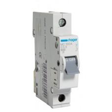 Автоматический выключатель MC100A (1p,C,0,5А) Hager