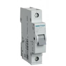 Автоматический выключатель MC125A (1p,C,25А) Hager