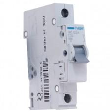 Защитный выключатель MC132A (1р,С,32А) Hager