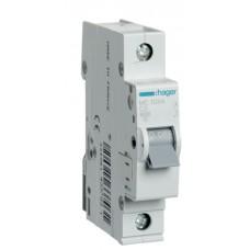 Электро-автомат MC103A (1р,С,3А) Hager