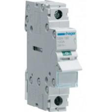 Выключатель нагрузки Hager SBN116 1P 16А/230В 1м