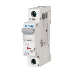 Автоматический выключатель Eaton Moeller PL6-B20/1