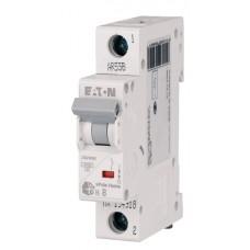 Автоматический выключатель Eaton Moeller HL-B20/1
