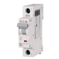 Автоматический выключатель Eaton Moeller HL-C63/1
