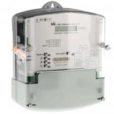 Счетчик электроэнергии NIK 2300 АР6.0000.0.11